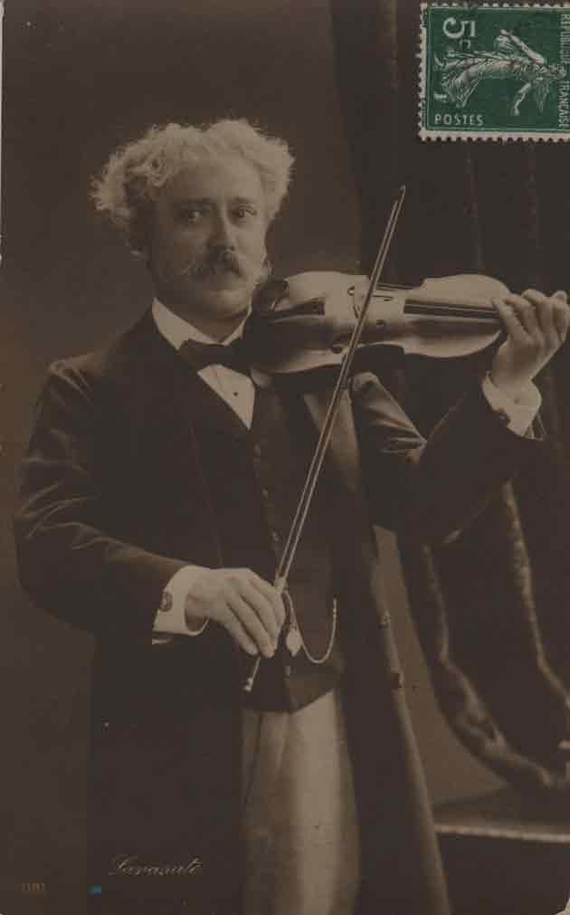 Indexation : Pablo Sarasate (1844-1908)##Editeur : 1181##Epoque : Ancienne##Propriété : Gem-003-mdv