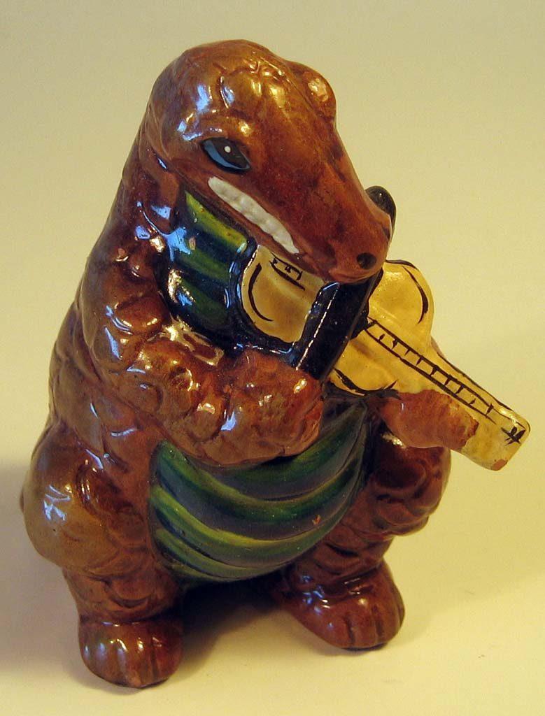 Indexation : Diplodocus violoniste##Propriété : mdv