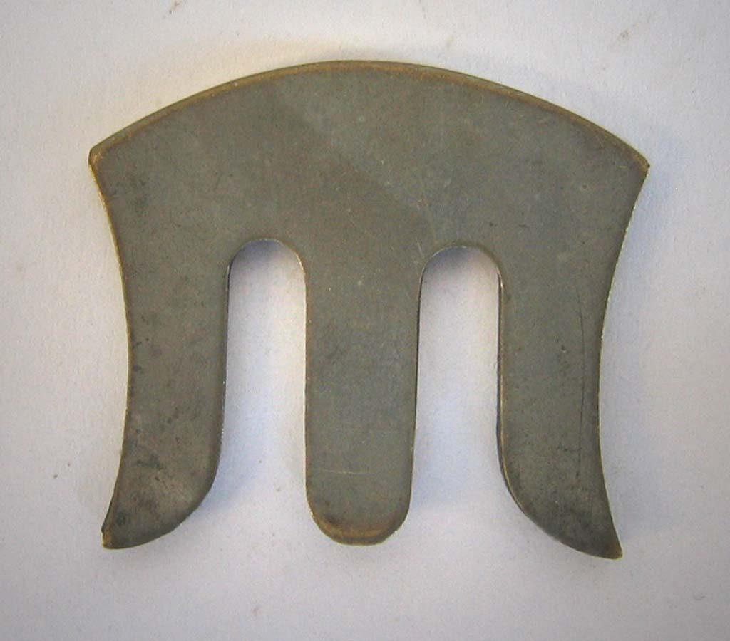 Indexation : Sourdine en métal##Propriété : Srd-022-mdv