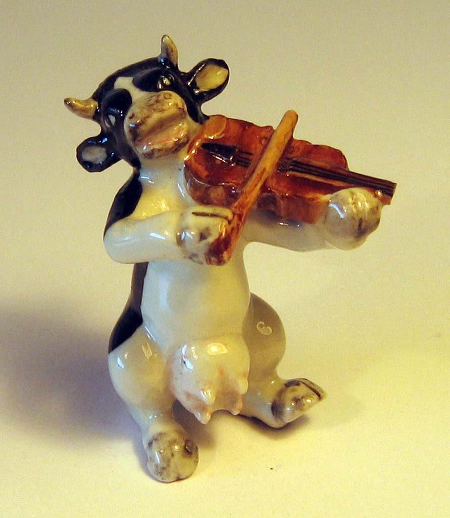 Indexation : Vache violoniste##Propriété : mdv
