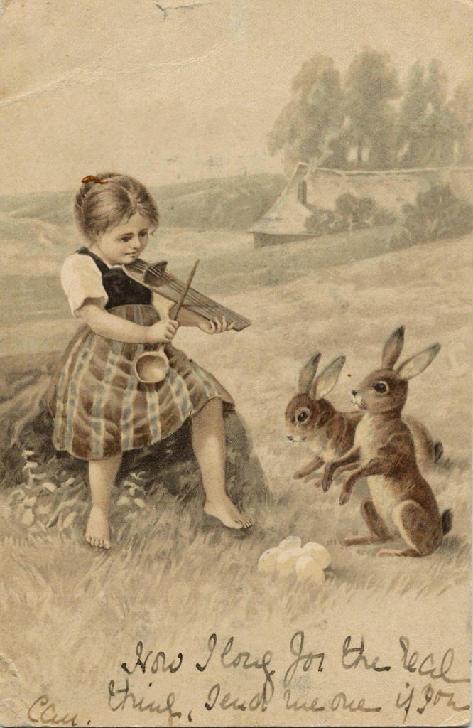Indexation : Fillette et simili-violon##Epoque : Ancienne##Propriété : Des-003-mdv