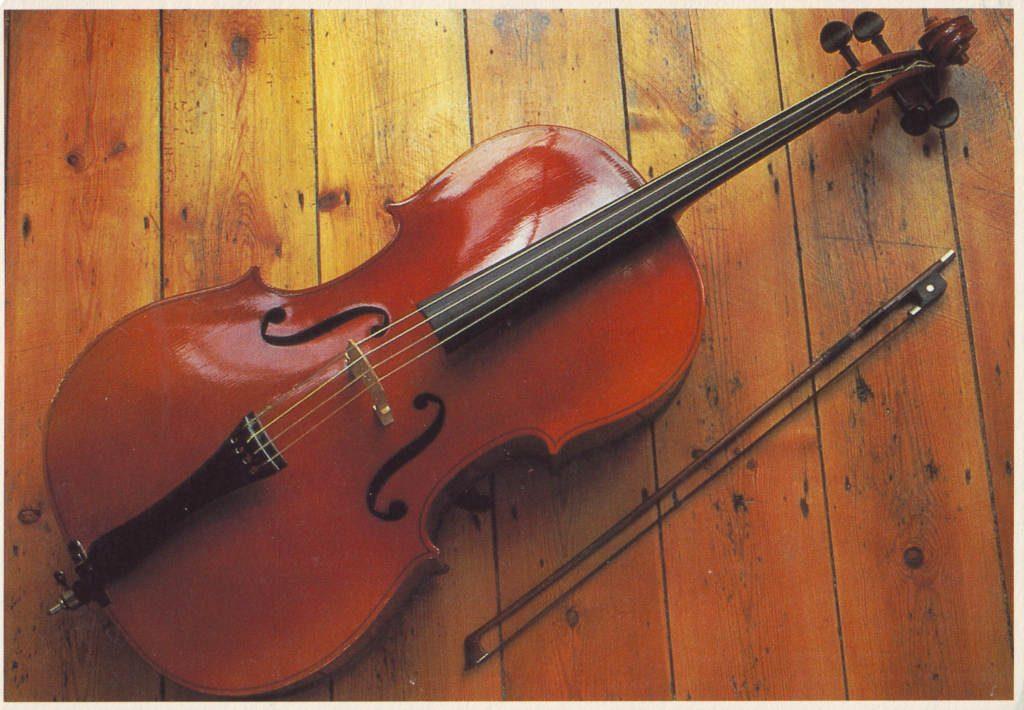 Indexation : Violon##Epoque : Moderne##Propriété : Fan-061-Roy