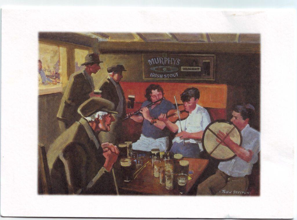 Indexation : Irlande##Auteur : John Skelton##Epoque : Moderne##Propriété : Folk-034-Roy