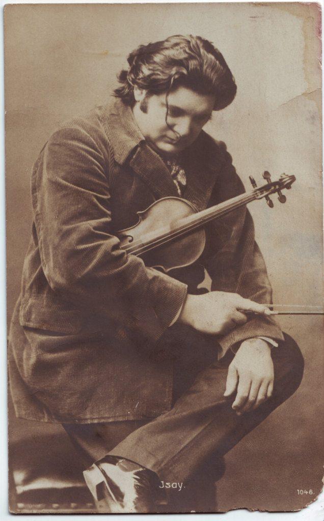Indexation : Eugène Isay (1858-1931)##Editeur : 1046##Epoque : Ancienne##Propriété : Gem-024-Roy