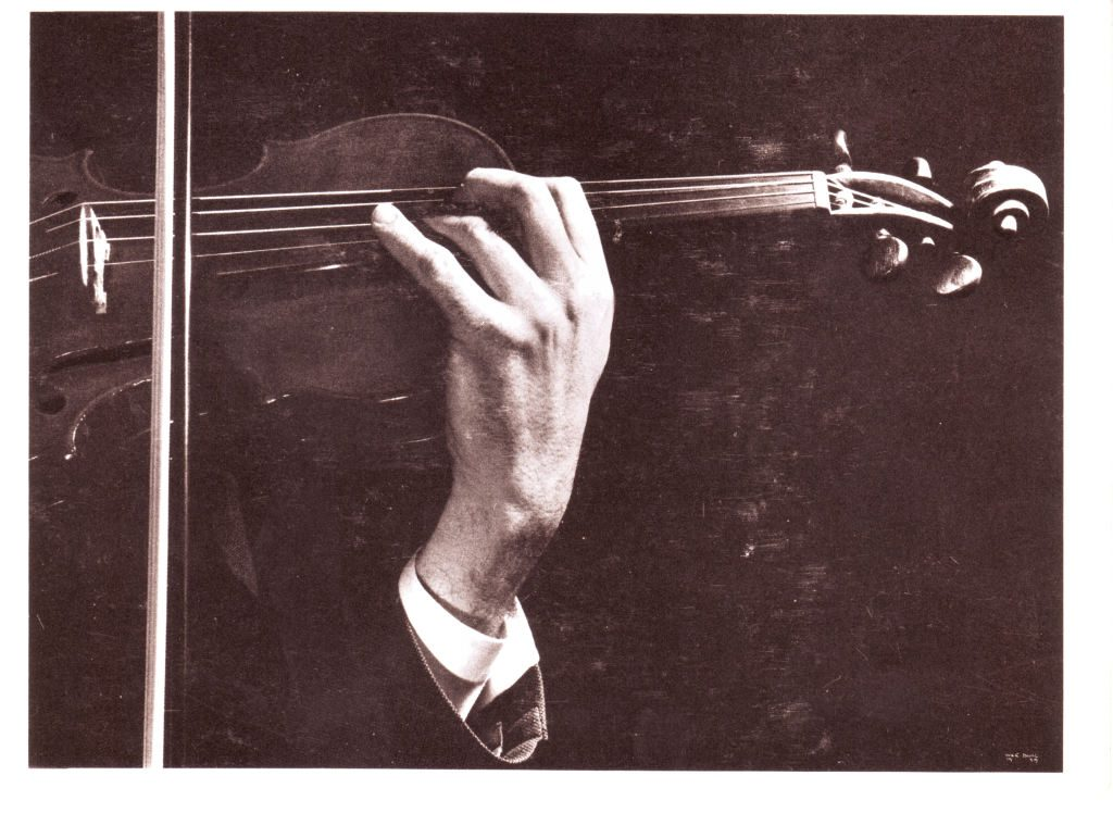 Indexation : Szymon Goldberg (1909-1993)##Epoque : Ancienne##Propriété : Gem-029-Roy